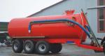 фото Машина для воды и редких органических удобрений ВНЦ 10