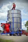 Зерносушилка мобильная АТМ-34