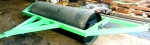 Комплект водоналивных катков 3-КВГ6