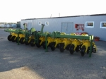 фото Агрегат для полосовой обработки почвы StripTill АПО