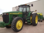 Трактор John Deere 8410