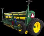 Сеялка зерновая СЗ-4,2\Харвест 420