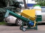 Протравливатель семян шнековый ПСШ-3