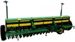 Сеялка зерновая СЗ-6,3\Харвест 630