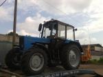 Трактор Беларус МТЗ-82.1-23/12