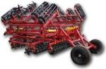 фото Агрегат комбинированный почвообрабатывающий АКШ-7,2-02 (АКШ-6,0-02; АКШ-3,6-02) (с ножевой бороной)